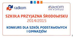 Szkoła 2014-2015